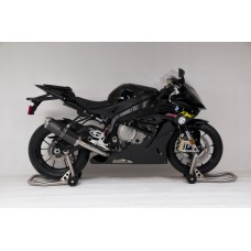2010-2014 BMW S1000RR Slip-On