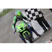 Exciting Racing at Atlantic Motorsport Park