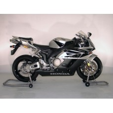 2004-2005 HONDA CBR1000RR Under-seat Slip-On