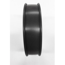 REPLACEMENT EVOLUTION MUFFLER STRAP RUBBER (STREET)