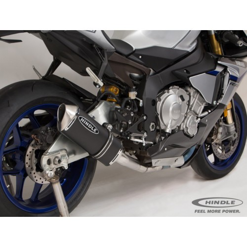 2015 2017 YAMAHA YZF1000R1 R1 M Low Mount Race Front Section