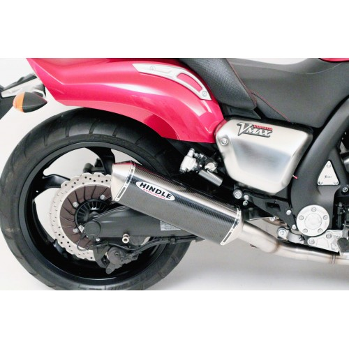 Hindle Performance: Yamaha Vmax 1700 Low Race Front Section