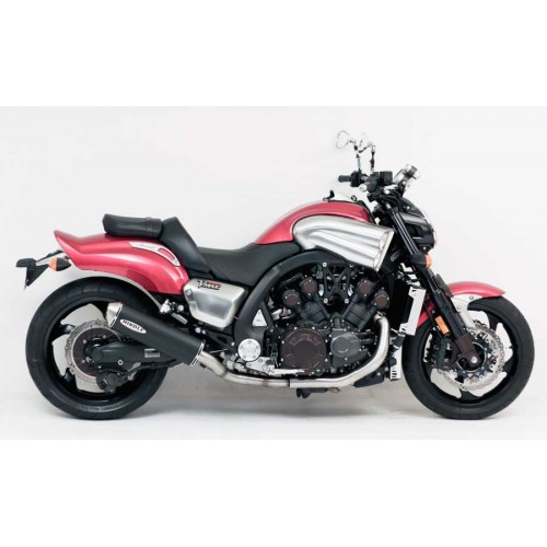 hindle performance yamaha vmax 1700 low race front section. Black Bedroom Furniture Sets. Home Design Ideas