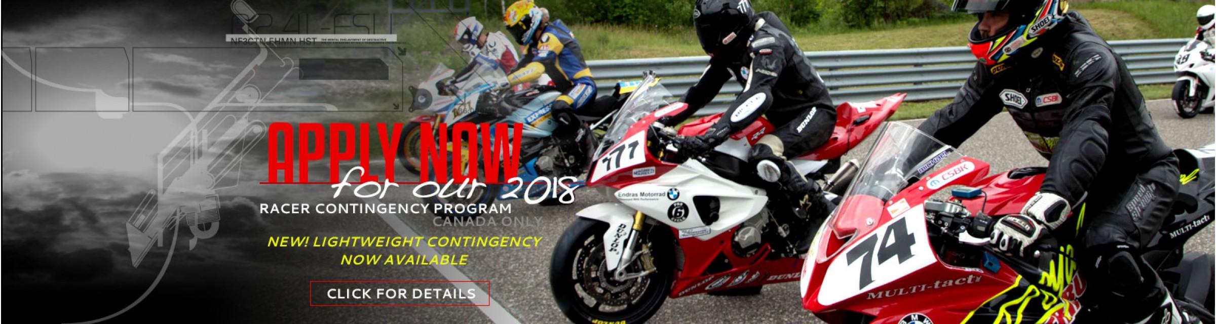 Racer Program